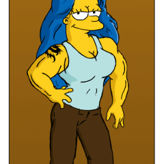 Marge S.